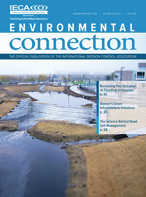 IECA Environmental Connections magazine