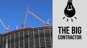 big contractor