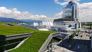 greenroof vancouver