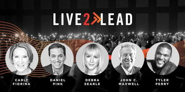 live2lead2018