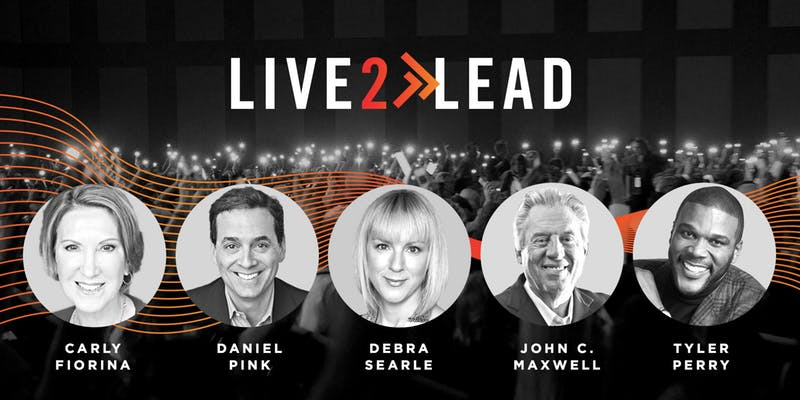 Join us at Live2Lead Chilliwack 2019!